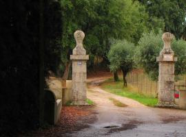 Quinta do Cerquito, Ferreira do Zêzere