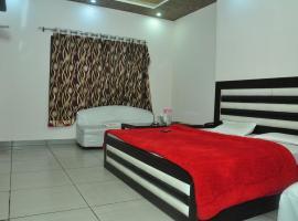 Gupta Resort, Muzaffarnagar (рядом с городом Bijnor)
