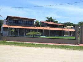 La Brise Hostel, Araruama