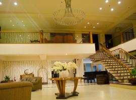 Hotel Tavern Surigao, Surigao