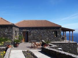 Casa El Mirador, Фуэнкальенте-де-ла-Пальма (рядом с городом Los Quemados)