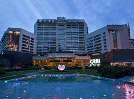 Shenzhen Sunshine Hotel, Luohu