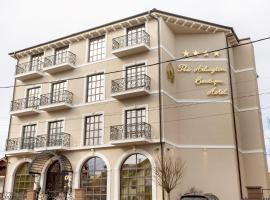 The Arlington Hotel