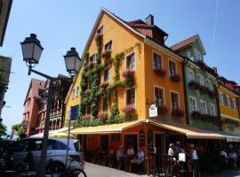 Die 10 Besten Hotels In Meersburg Baden W 252 Rttemberg