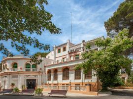 Balneario de Cofrentes, Cofrentes (Jalance yakınında)
