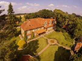 Landhaus Schulze Osthoff, Warendorf