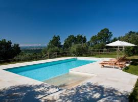 I Sassi Di San Giuseppe, Montegiorgio (Rapagnano yakınında)