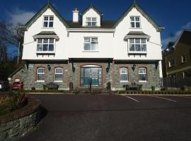 Woodlawn House, Killarney