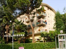 Hotel Aurora, Eraclea Mare