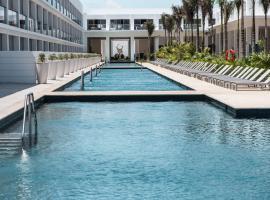 Platinum Yucatan Princess All Inclusive Suites & Spa Resort - Adults Only, Playa del Carmen