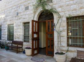 Villa Nazareth, Nazareth