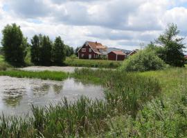 Bettis, Tostedt (Trelde yakınında)