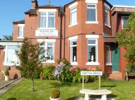 Greenlaw Guest House, Gretna Green