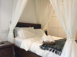 The Nature Bali Lodge