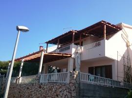 Apartments Ante, Kaprije (рядом с городом Otok Kaprije)