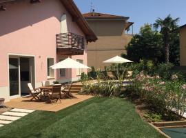 Villa Arzilla