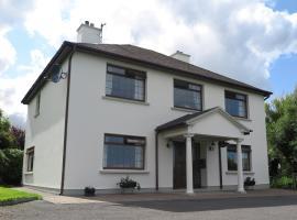Kilcummin House, Каслгрегори (рядом с городом Cloghane)