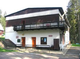 Penzion Nike, Jedovnice (Bukovinka yakınında)