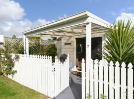 Wintergarden Beach Cabin, Victor Harbor