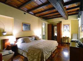 Hotel Antiche Mura, Saluzzo