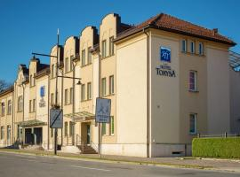 Hotel Torysa, Sabinov