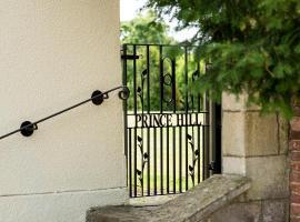 Prince Hill House, Devizes