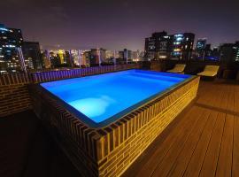 Hotel Alex Caracas