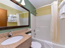 Quality Inn & Suites Elko