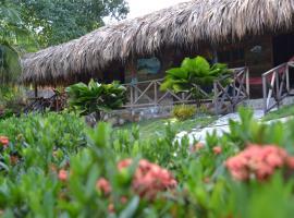 Posadas Ecoturisticas Seineken, El Zaino