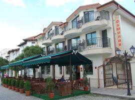 Family Hotel Familia, Tryavna