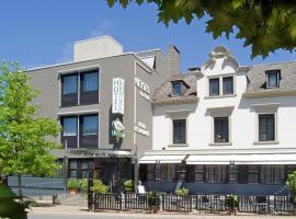 Hotel-Restaurant Neyses am Park, Kordel (Newel yakınında)