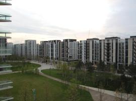 East Village Apartments, London