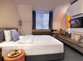 Fleming's Express Hotel Frankfurt