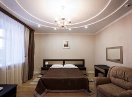 Hotel Lyuks, Tambov