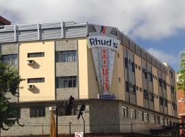 Rhud's Hotel, Conselheiro Lafaiete