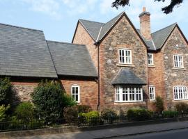 Keepers Lodge, Swithland