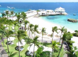Mövenpick Hotel Mactan Island Cebu