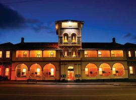 Vue Grand Hotel, Queenscliff