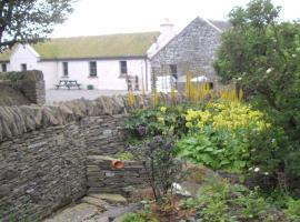 East Heddle, Finstown (рядом с городом Orkney)