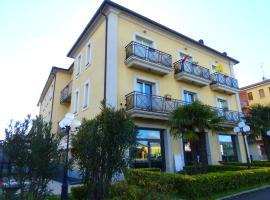 Albergo Sirena, Bazzano (Montescarso yakınında)
