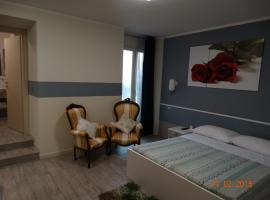 Hotel Moderno, Grumello del Monte (Telgate yakınında)