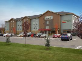 Ledgestone Hotel Elko, Elko
