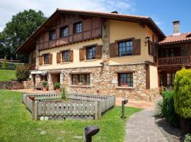 Hotel Rural Matsa, Lezama