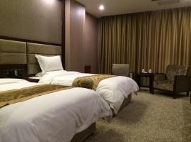 Qi Xing Wan He Hotel, Fufeng (Wugong yakınında)