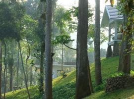 Amaana Resort Thekkady