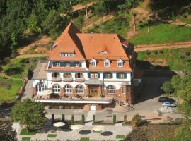 Kurhaus Trifels, Annweiler am Trifels