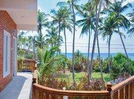 Maison D'hotes Sanda Beach