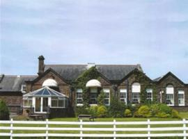 Grove Court Hotel, Cleator (Near Whitehaven)
