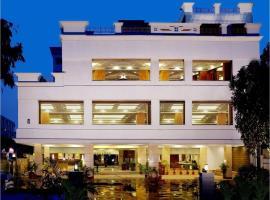 Fortune Murali Park Hotel
