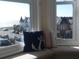 East Beach Apartment, Worthing